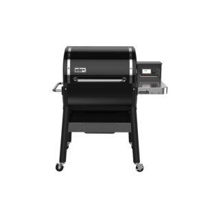 Weber Smokefire ΕΧ4 GBS - 22511004 Ψησταριά Πέλλετ 64x45cm