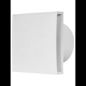 Europlast EET100 – Εξαεριστήρας μπάνιου με κάλυμμα