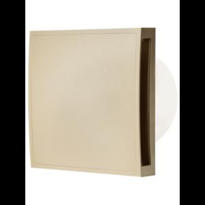 Europlast EET100G – Εξαεριστήρας μπάνιου με κάλυμμα, Χρυσαφί