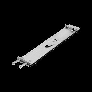 Europlast MSV200 – Μεταλλικός Σφιγκτήρας για Αεραγωγούς