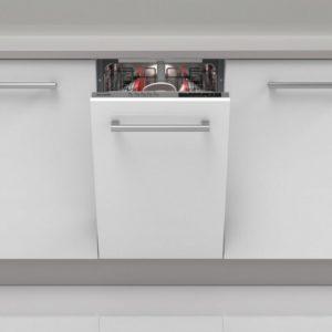 Sharp QW-NS14I49EX Πλυντήριο Πιάτων Πλήρως Εντοιχιζόμενο