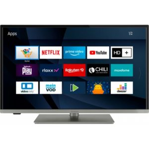 "Panasonic TX-43JS360E Smart Full HD Τηλεόραση 43"""