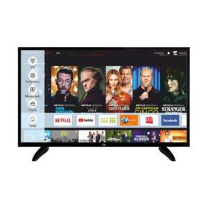 F&U FLS39203 39'' Τηλεόραση Smart TV