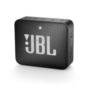 JBL GO 2 Black Bluetooth Ηχείο