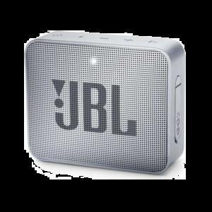 JBL GO 2 Grey Bluetooth Ηχείο