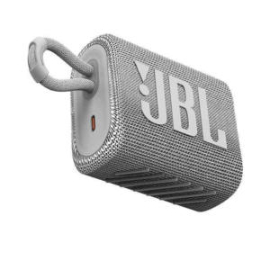 JBL GO 3 White Bluetooth Ηχείο