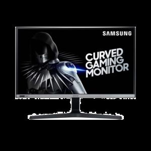 "Samsung C27RG50FQR Curved Gaming Monitor 27"" FHD 240Hz"