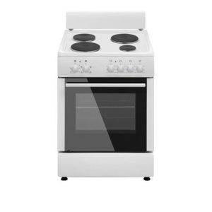 Witek WT64 Ηλεκτρική Κουζίνα Εμαγιέ 65Lt Λευκή