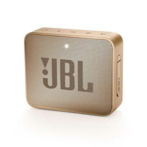 JBL GO 2 Champagne Φορητό Ηχείο Bluetooth