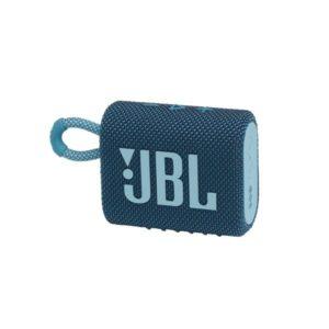 JBL GO 3 Blue Bluetooth Ηχείο
