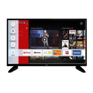 """F&U FLS32226 Smart Τηλεόραση LED HD Ready 32"""""""